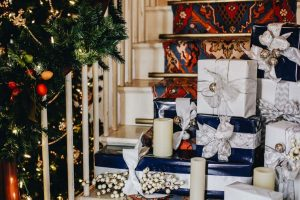 nantucket holiday houses historic