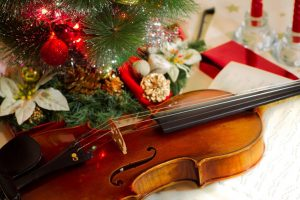 nantucket holiday music