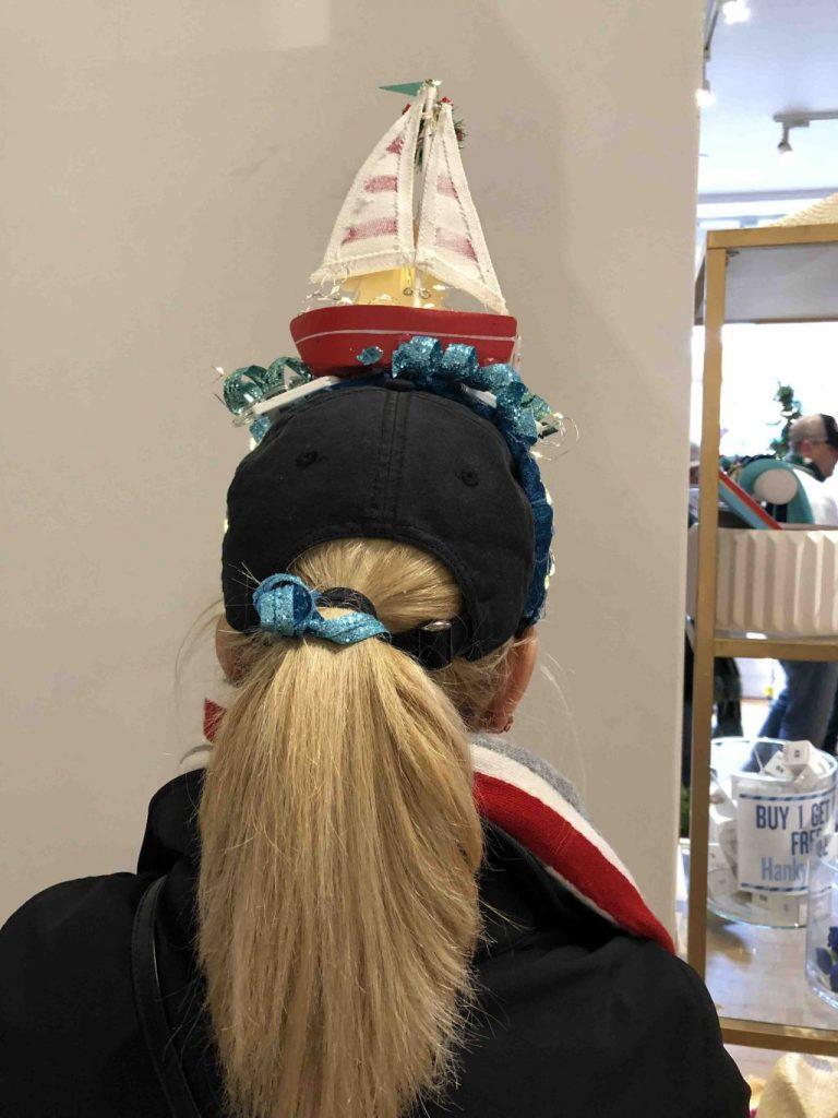 nantucket stroll hats