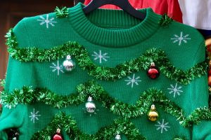 nantucket ugly sweater contest