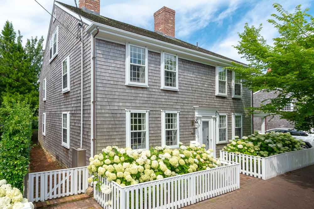 pleasant street home for sale nantucket