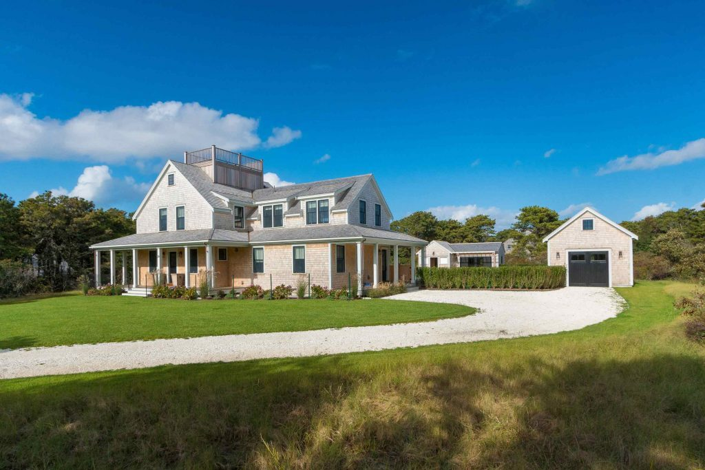 surfside vacation rental house fisher