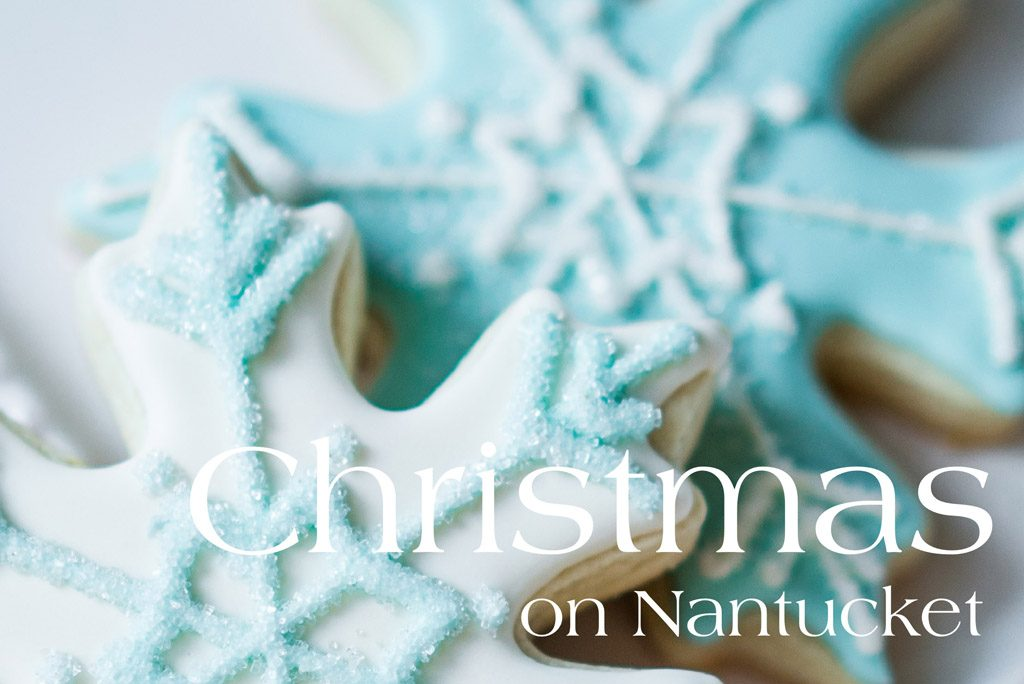 christmas on nantucket