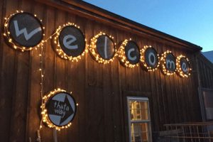 Cisco Brewery Nantucket event