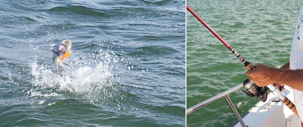 fishing on nantucket