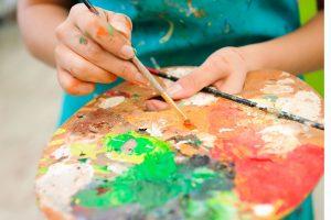 kids art nantucket