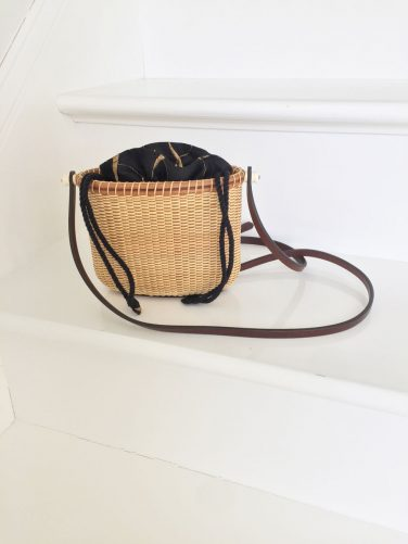 lightship basket purse