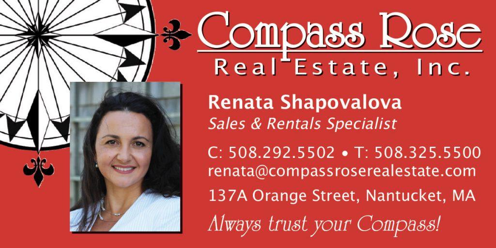 renata shapovalova compass real estate nantucket
