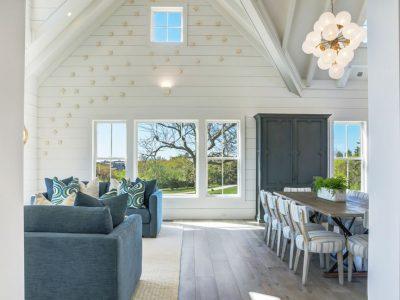 Squam Home New Design