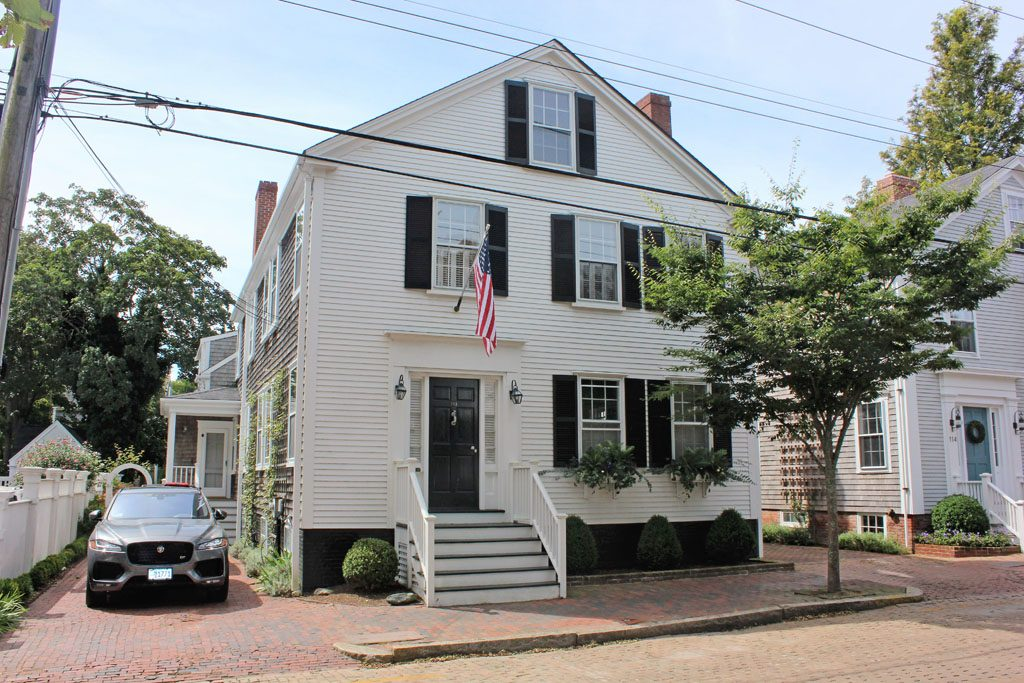 112 Main Street Nantucket