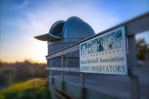 nantucket maria mitchell association observatory
