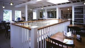 nantucket history library for research