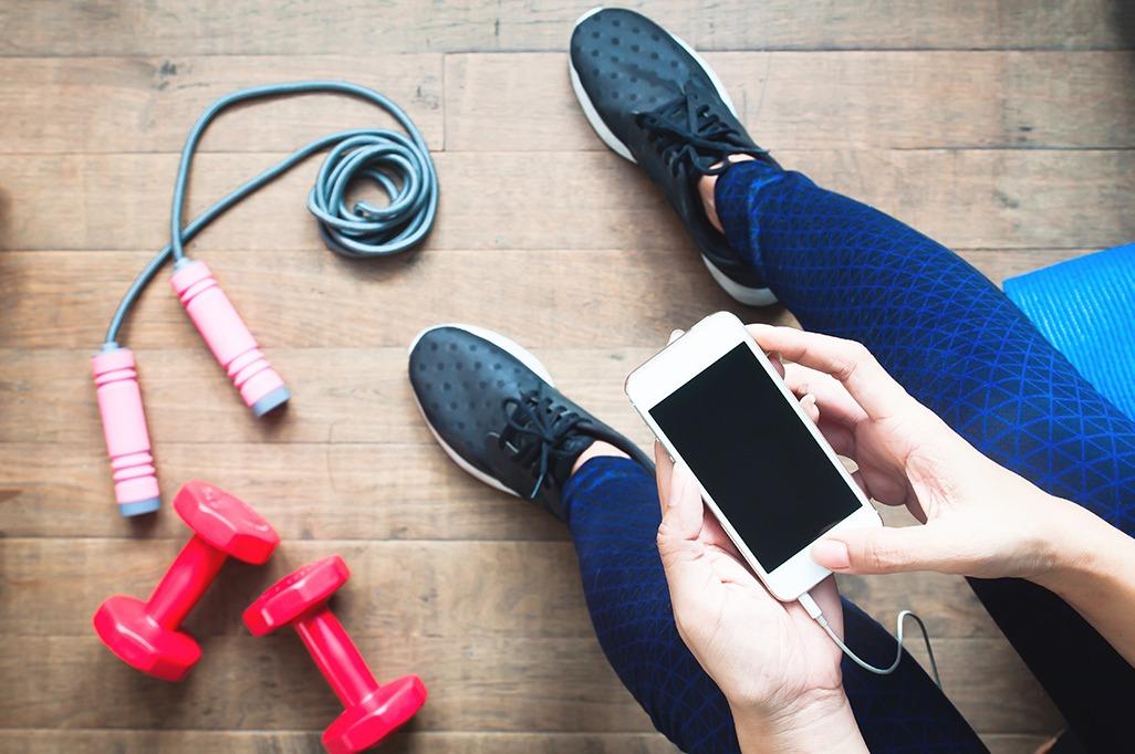 nantucket fitness classes online