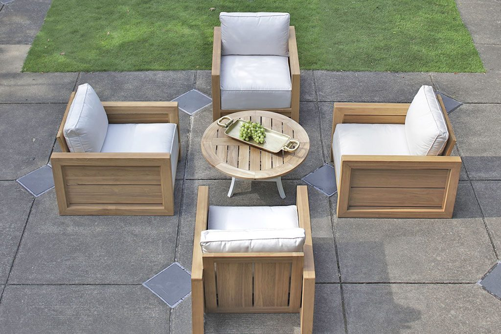 outdoor furniture nantucket