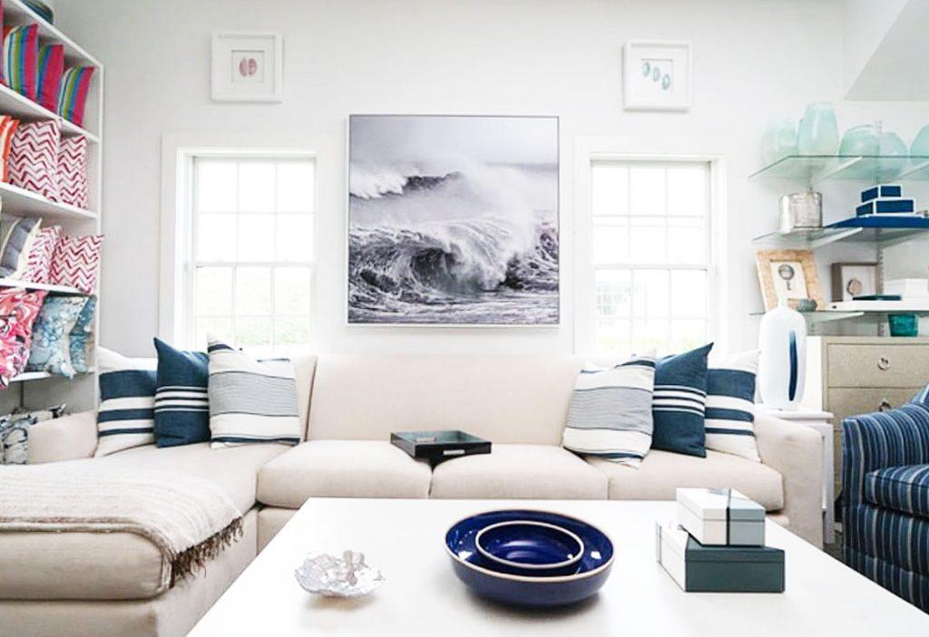 Coast Home Interior Design Shop Nantucket MA