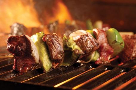 nantucket grilling recipes