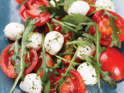 nantucket tomatoes salad
