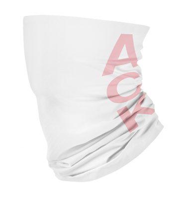 ACK white face mask