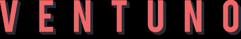 ventuno nantucket logo