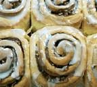 nantucket cinnamon buns