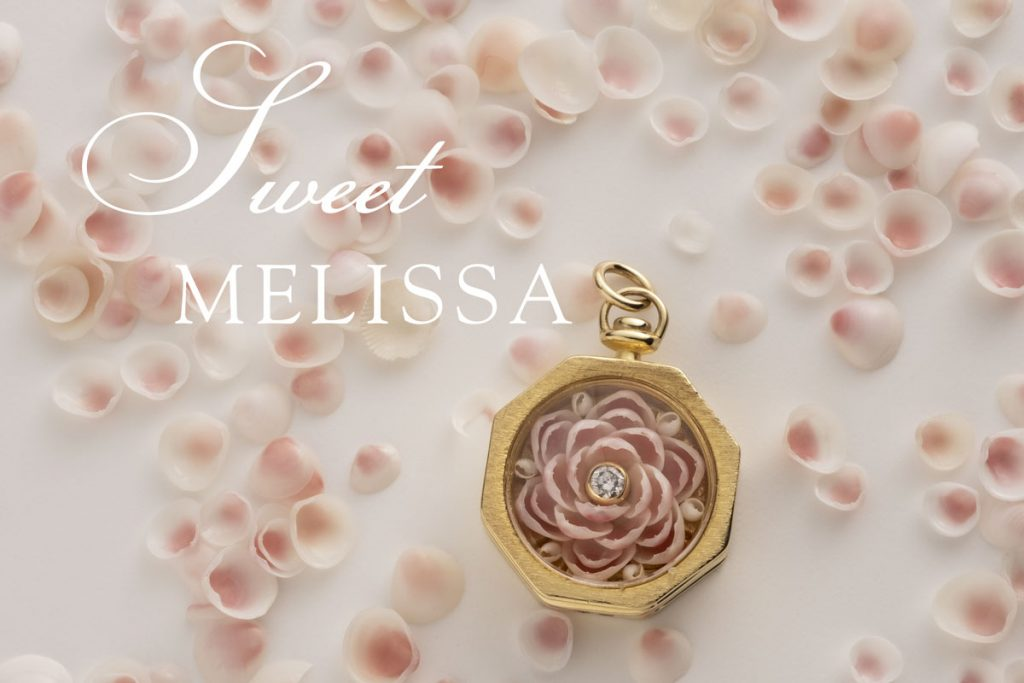 Melissa Dudley Nantucket Jewelry