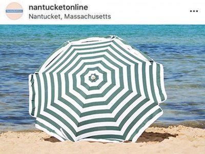 nantucket instagram accounts to follow