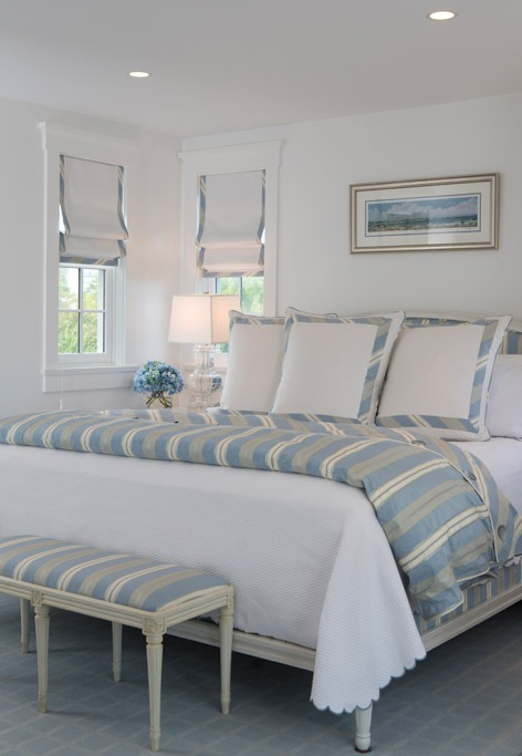 dUJARDING nANTUCKET BEDROOM