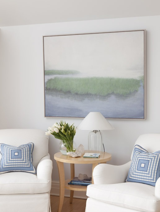 Dujardin Living Room nantucket