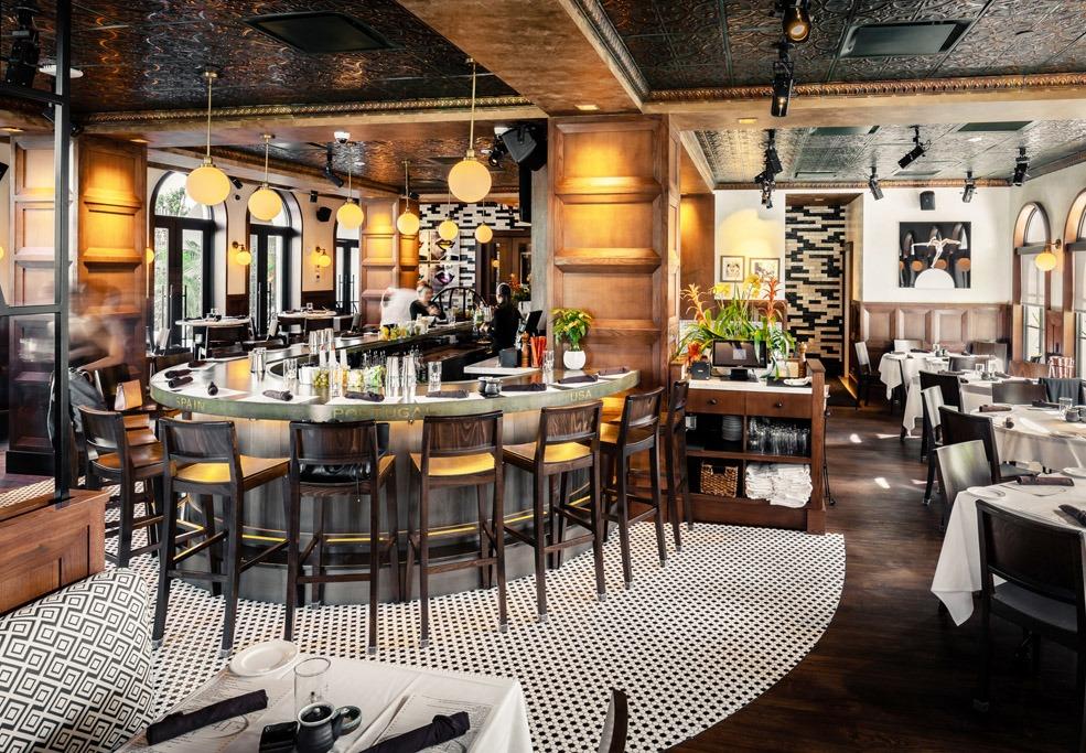 White Elephant Palm Beach Bar