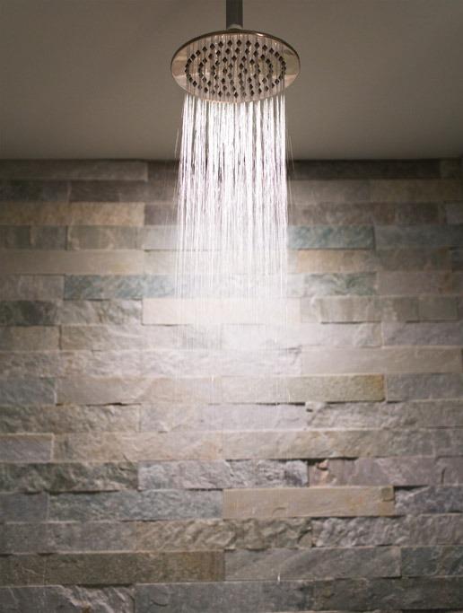 nantucket shower fixtures