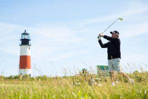 Golf Tourament Nantucket Boys and Girls Club