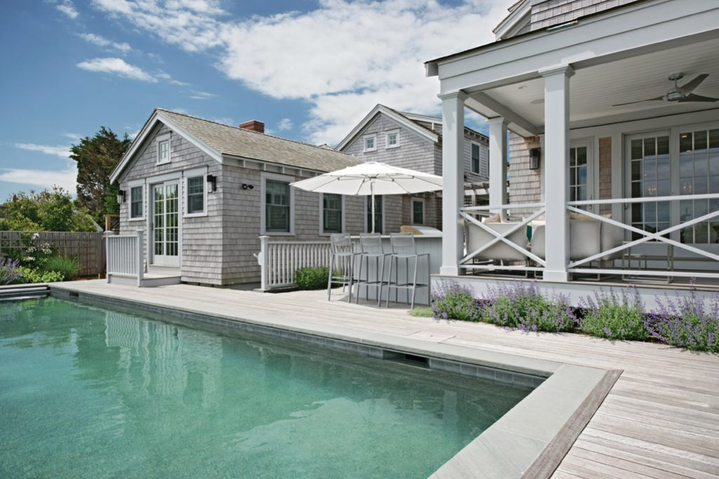 emeritus nantucket home with pool