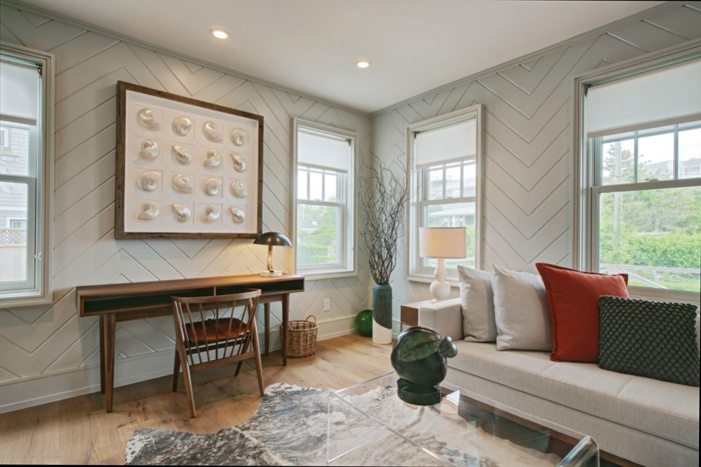 den nantucket emeritus and sterk design project