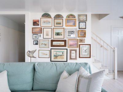 sconset cottage decor