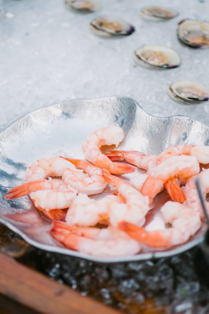 nantucket shrimp