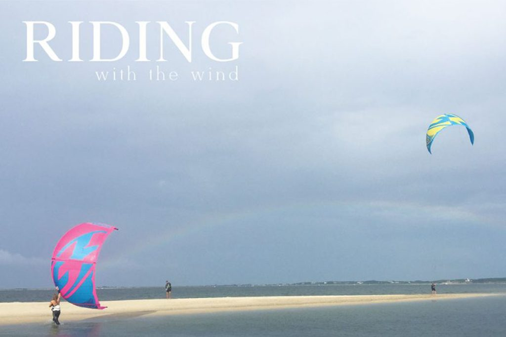 learn to kite surf nantucket