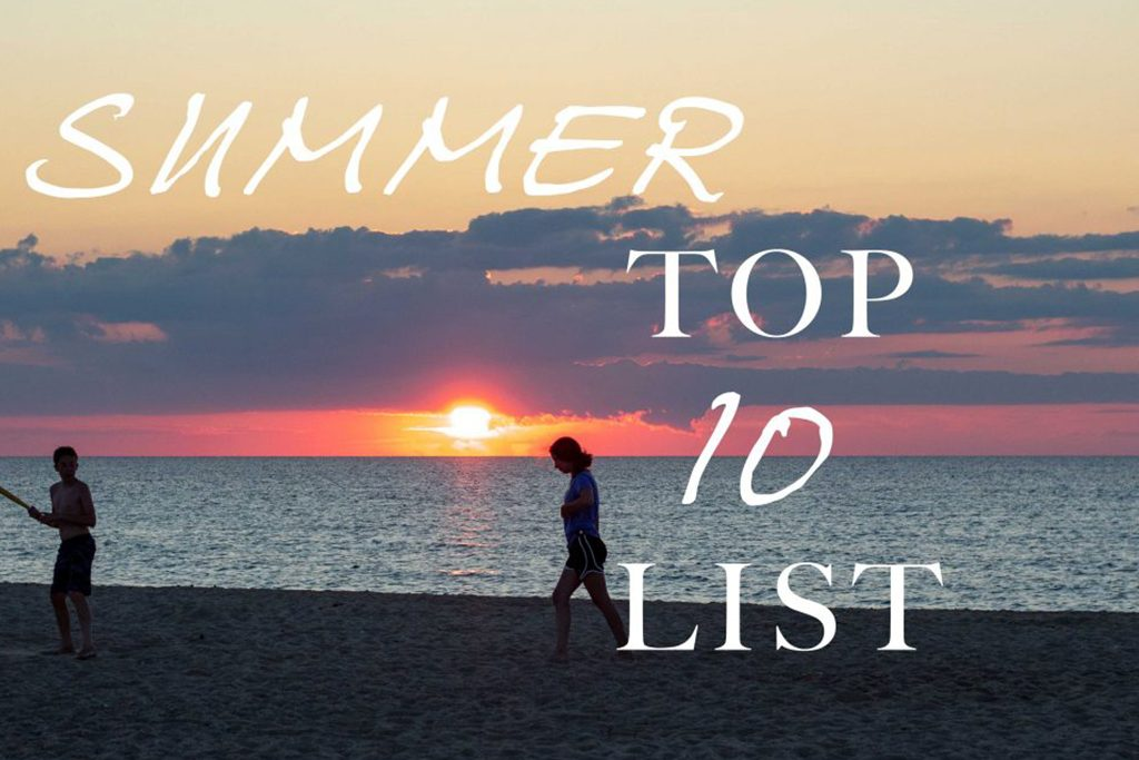 things to do on nantucket