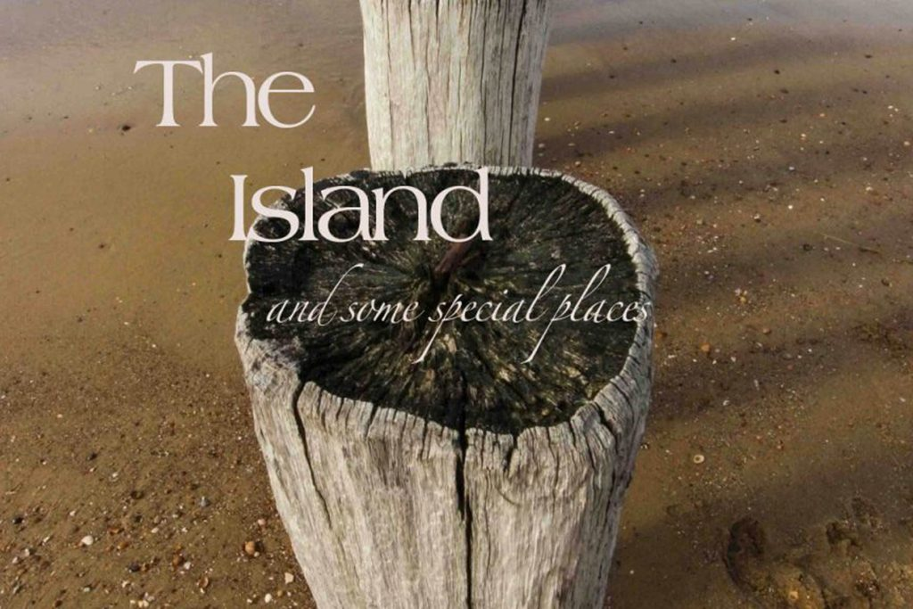 special places on nantucket