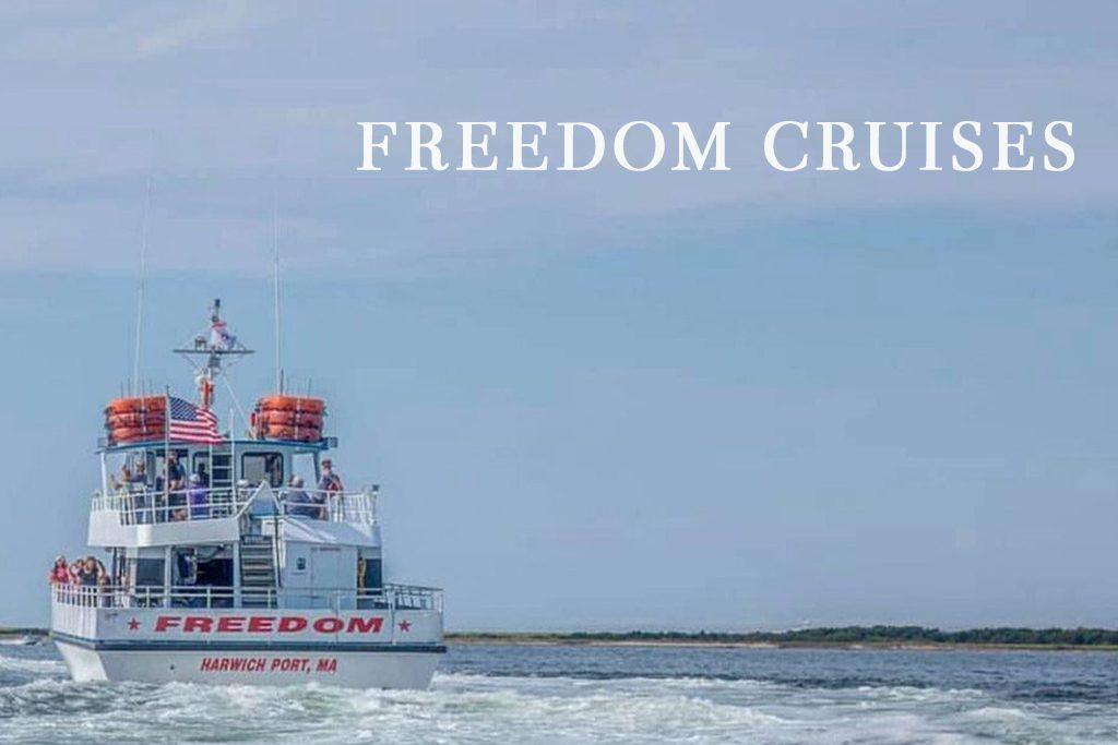 freedom cruises ferry nantucket