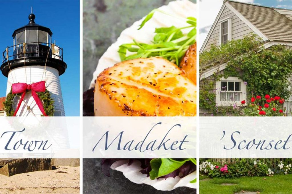 places on nantucket