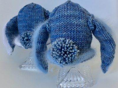 nantucket baby hat