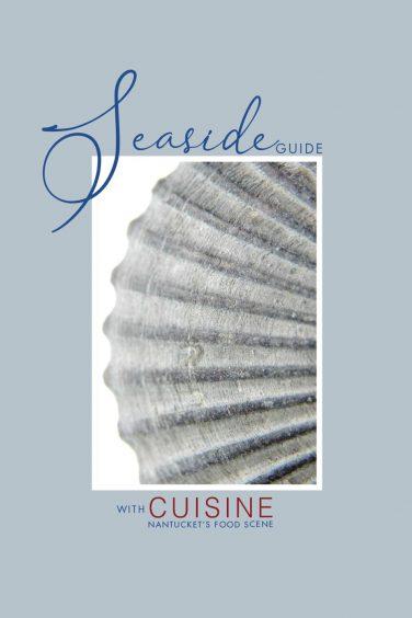 Seaside Guide 2021 cover